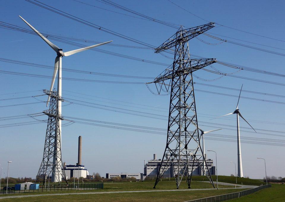 Energie in de Eemshaven, de energiehaven van Noordwest Europa
